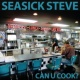 Seasick Steve Hate da Winter