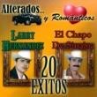 El Chapo De Sinaloa Una Rosa y un Beso