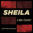 Sheila Little Darlin' (Geyster Space Ship Remix)