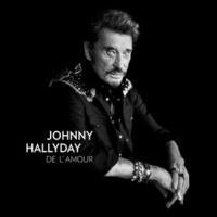 Johnny Hallyday De l' Amour