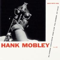 ハンク・モブレー Hank Mobley