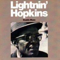 ライトニン・ホプキンス Double Blues