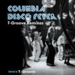 ピンク・パラシュート/村田有美 Columbia Disco Fever : T-Groove Remixes