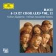 Kölner Akademie/マイケル・アレクサンダー・ウィレンス/Kölner Akademie choir J.S. Bach: Sei Lob und Ehr dem höchsten Gut, BWV 251