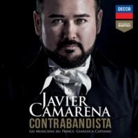 Javier Camarena/Les Musiciens du Prince-Monaco/Gianluca Capuano Contrabandista