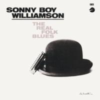 サニー・ボーイ・ウィリアムソン The Real Folk Blues