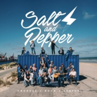 Salt And Pepper Salt And Pepper