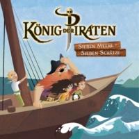 König der Piraten Sieben Meere - Sieben Schätze