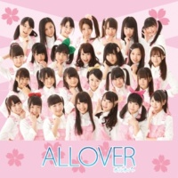 ALLOVER 桜BaByラブ