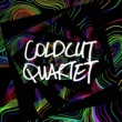 Coldcut Quartet/Govin Tan Togan