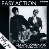 Easy Action Om jag vore kung (över hela världen)