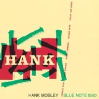 Hank Mobley Sextet Hank
