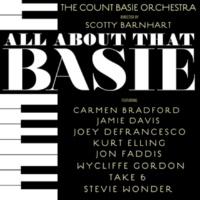 カウント・ベイシー・オーケストラ All About That Basie [Japanese Version]