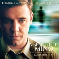 ジェームズ・ホーナー A Beautiful Mind [Original Motion Picture Soundtrack]