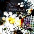 モーモールルギャバン IMPERIAL BLUE