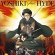 YOSHIKI feat. HYDE Red Swan