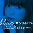 中川 翔子 blue moon