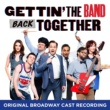Various Artists Gettin' the Band Back Together (Original Broadway Cast Recording)