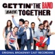 Sawyer Nunes & 'Gettin' the Band Back Together' Original Broadway Company Hava Nagila