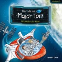Der kleine Major Tom 02: Rückkehr zur Erde