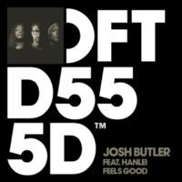 Josh Butler Feels Good (feat. HanLei) [Extended Mix]