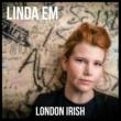 Linda Em White Horse
