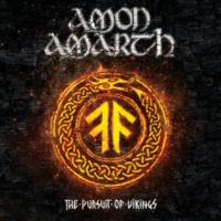 Amon Amarth Twilight of the Thunder God (Live at Summer Breeze)