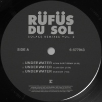 RÜFÜS DU SOL Underwater (Dub Edit)