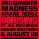 88rising Midsummer Madness (feat. Joji, Rich Brian, Higher Brothers & AUGUST 08) [KRANE Remix]