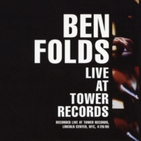 Ben Folds Live at Tower Records