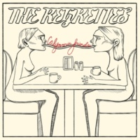 The Regrettes California Friends