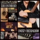 Lindsey Buckingham Solo Anthology: The Best Of Lindsey Buckingham (Deluxe)