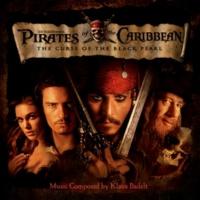 クラウス・バデルト パイレーツ・オブ・カリビアン: 呪われた海賊たち [オリジナル・サウンドトラック]