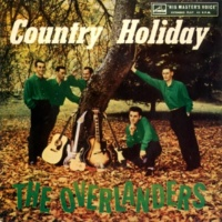 The Overlanders Country Holiday [EP]