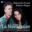"""Roberto Alagna La Navarraise, Act 1: """"Ô bien aimée ! Pourquoi n'es-tu pas là ?"""" (Araquil)"""