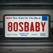 Debbie Gibson/Naughty By Nature/New Kids On The Block/Salt-N-Pepa/Tiffany 80s Baby