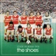 The Shoes Stade de Reims 1978 - EP