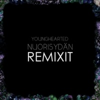 YOUNGHEARTED NUORISYDÄN REMIX - EP