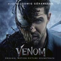 Ludwig Göransson Venom (Original Motion Picture Soundtrack)