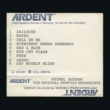 Primal Scream Jailbird (The Original Memphis Recordings)