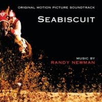 ランディ・ニューマン Seabiscuit [Original Motion Picture Soundtrack]