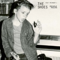 The Shoes People Movin' - EP