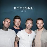 Boyzone Love