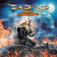 Doro Powerful Passionate Favorites