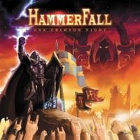 Hammerfall One Crimson Night