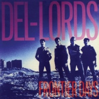 The Del-Lords Frontier Days