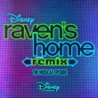 Raven-Symoné/Issac Ryan Brown/Navia Robinson/Sky Katz/Anneliese van der Pol/Jason Maybaum/Anthony Alabi Replay the Moment