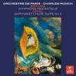 Charles Munch Berlioz: Symphonie fantastique - Ravel: Daphnis et Cholé Suite No. 2