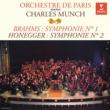 Charles Munch Symphony No. 2 in D Major, H. 153: II. Adagio mesto