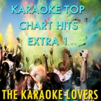 Karaoke Cover Lovers Karaoke Top Chart Hits Extra 1